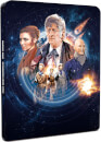 BBC Doctor Who - Spearhead from Space - Zavvi Exclusive Limited Edition Steelbook (Limited to 2000)