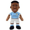 Manchester City FC Raheem Sterling 10 Inch Bleacher Creature