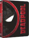 Deadpool - Zavvi Exclusive Limited Edition Steelbook (Confirmed - Deboss On Front and Back & Spot Gloss) (Blu-ray)