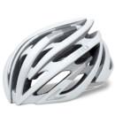 Giro Race Helm Aeon Wit-Zilver