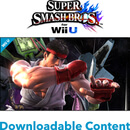 Cheapest Super Smash Bros. for Wii U - Ryu & Suzaku Castle Stage DLC on Nintendo Wii U