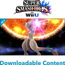 Cheapest Super Smash Bros. for Wii U - Mewtwo DLC on Nintendo Wii U