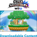 Super Smash Bros. for Wii U – Dreamland Stage DLC