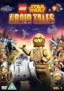Star Wars Lego: Droid Tales - Volume 1