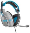 Astro A40 Xbox One + MixAmp M80 Lichtgrijs-Blauw