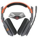 Astro A40 Xbox One + MixAmp M80 Donkergrijs/Oranje