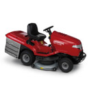 "HF2622 HT 48"" Variable Speed  Electric Tip  Premium Lawn Tractor"