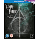 Harry Potter and the Deathly Hallows – Part 2(2011)