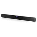 Steljes Audio Calliope TV Sound Bar - Black