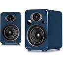 Steljes Audio NS3 Bluetooth Duo Speakers - Artisan Blue