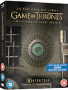 Game of Thrones - Seizoen 1 - Limited Edition Steelbook