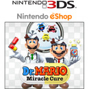 Dr. Mario: Miracle Cure – Digital Download