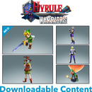 Hyrule Warriors – Majora's Mask Pack DLC
