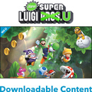 Cheapest New Super Mario Bros. U - New Super Luigi U DLC on Nintendo Wii U