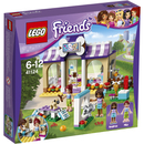 LEGO Friends: Heartlake Puppy Daycare (41124)