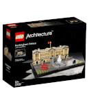 LEGO Architecture: Palacio de Buckingham (21029)