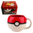 Pokémon Pokéball Mug