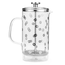 Alessi Mame Press Filter Coffee Maker