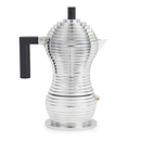 Alessi Pulcina Espresso 3 Cup Coffee Maker