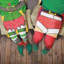 Festive Dress-Up Napkins