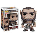 Warcraft Durotan Pop! Vinyl Figure