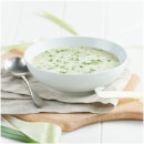 Meal Replacement Chicken and Leek Soup