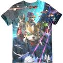 Star Fox Zero T-Shirt (S)