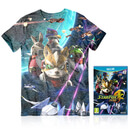 Star Fox Zero + T-Shirt (S)