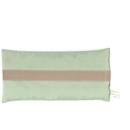 Image of Holistic Silk Lavender Eye Pillow - Jade