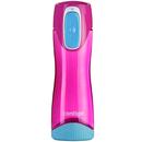 Contigo Swish Autoseal Drink Bottle (500ml) - Magenta