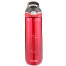 Contigo Ashland Water Bottle (720ml) - Red