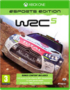 WRC 5: World Rally Championship Esports Edition