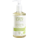 Organic Surge Citrus Mint Hand and Body Wash (250ml)