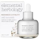 Image of Elemental Herbology Cell Nourish Radiance and Vitality siero viso 898813001136