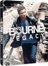 Universal Pictures El legado de Bourne - Steelbook Edición Limitada Exclusivo de Zavvi (1 500 uds. limitadas)