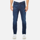 Vivienne Westwood Anglomania Mens New Classic Tapered Jeans  Blue Denim  W28