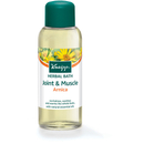 Kneipp Joint and Muscle Herbal Arnica Bath Oil (100ml)