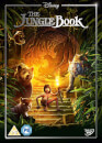Walt Disney Studios The Jungle Book