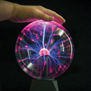 plasma-ball-6-inch, 19.99 EUR @ sowaswillichauch-de