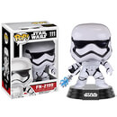 Star Wars: Le Réveil de la Force FN-2199 Trooper Figurine Funko Pop!