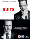 Suits Series 1-5