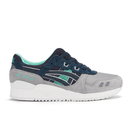 Asics Mens GelLyte III Trainers  Indian Ink  UK 8