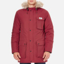 Penfield Mens Lexington Jacket  Red  XL