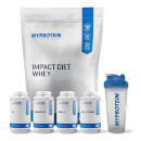 Diet and Fat loss Bundle