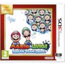 Nintendo Selects Mario & Luigi: Dream Team Bros.
