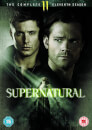 Warner Home Video Supernatural - Season 11