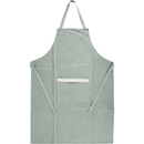 973504 Adjustable Apron - Sage Green Verde