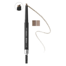Lashfood Eco-Precision 2-Tone Brow Pencil in Brunette