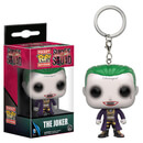 Escuadrón Suicida Joker Pocket Pop! Key Chain
