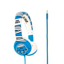 Mr. Men Children's On-Ear Headphones - Mr. Bump